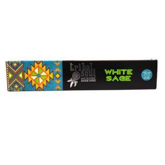 Encens Tribal soul Sauge Blanche 15  gr