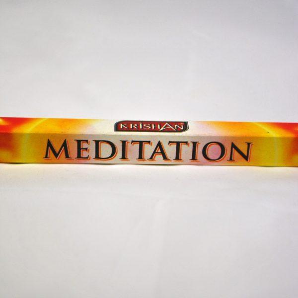 Encens Krishan Méditation - Marque