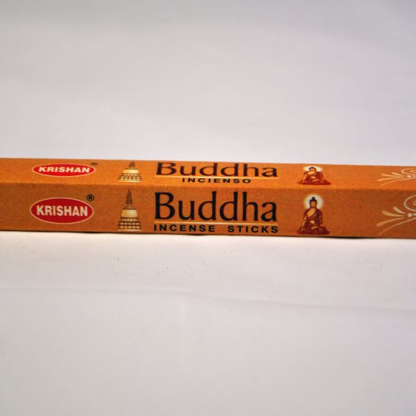 Encens Krishan Bouddha - Font