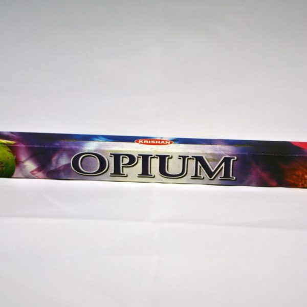 Encens Krishan Opium - Violet