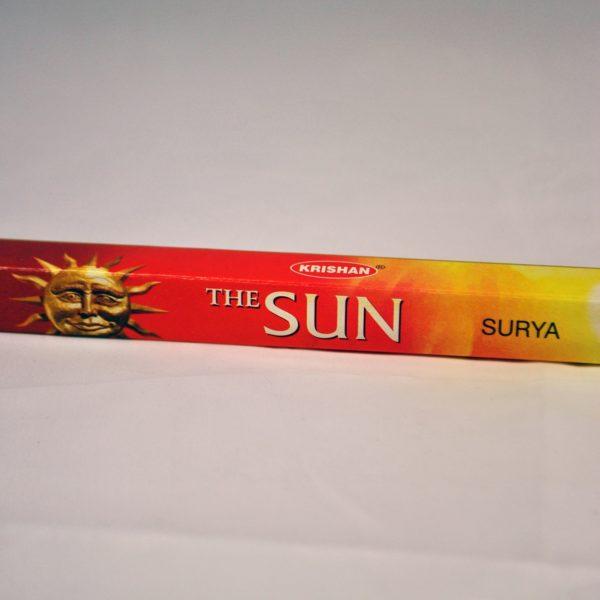 Encens Krishan Sun - Encens