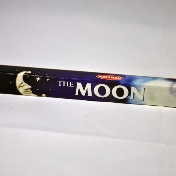 Encens Krishan The Moon - La conception des produits