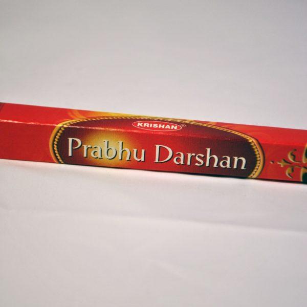 Encens Krishan Prabhu Darshan - Marque