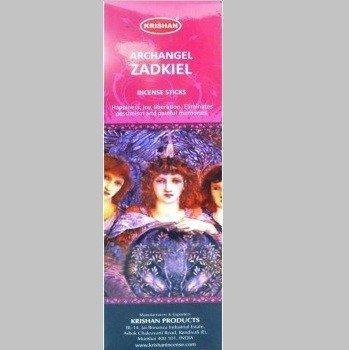 Encens Krishan Archange Zadkiel - Zadkiel