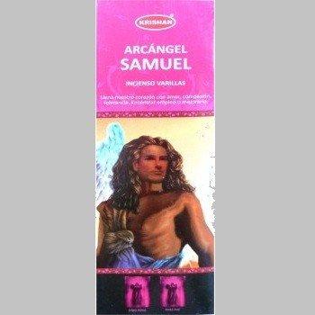 Encens Krishan Archange Samuel - Parfum