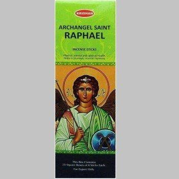 Encens Krishan Archange St Raphael - Encens