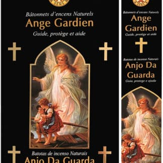 Encens Ange gardien Fragrances & Sens