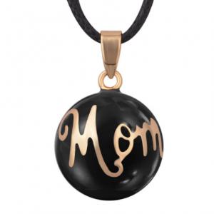 Bola grossesse noir mom