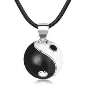 Bola grossesse yin et yang