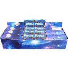 Encens Force Divine Tulasi - Parfum