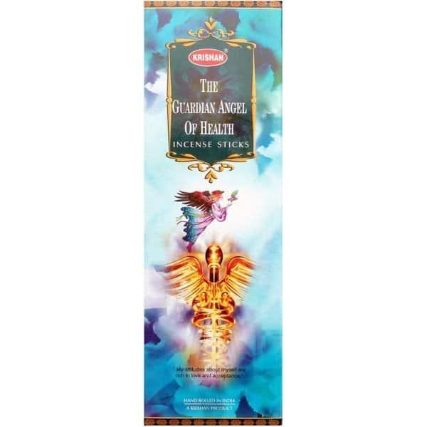 Encens ange gardien de la santé