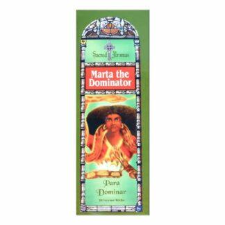 Encens Marthe la Dominatrice Tulasi - Encens