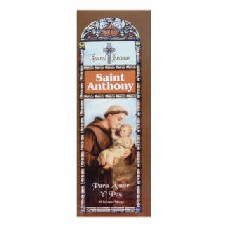 Encens Saint Anthony Tulasi - Antoine de Padoue