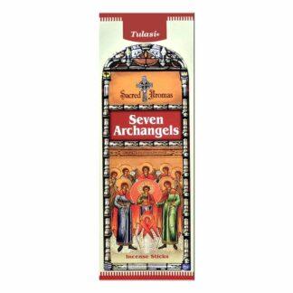Encens 7 Archanges Tulasi - Encens