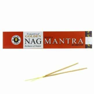 Encens Golden Nag Mantra