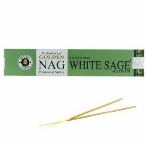 Encens Golden Nag Sauge