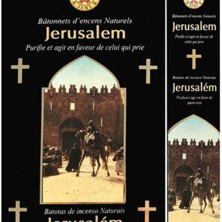 Enecens Jérusalem Fragrances & Sens