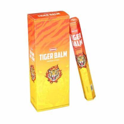 Encens Baume du tigre