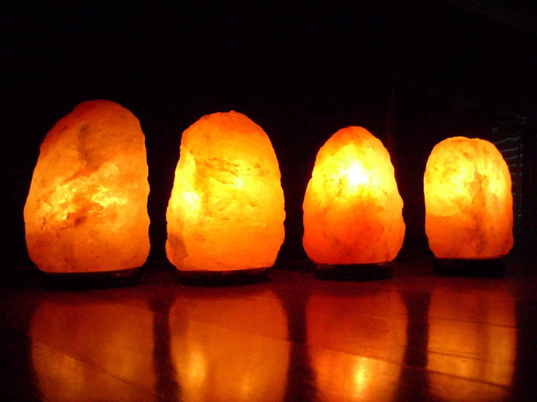 image lampe sel himalaya