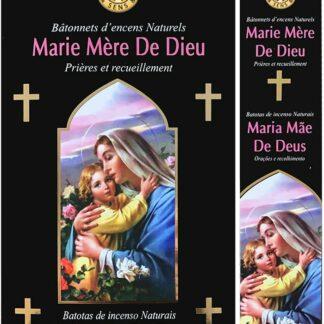 Encens Marie mère de Dieu Fragrances & Sens