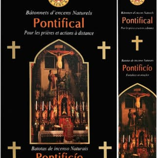 Encens Pontifical Fragrances & Sens