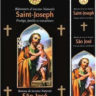 Encens Saint Joseph Fragrances & Sens