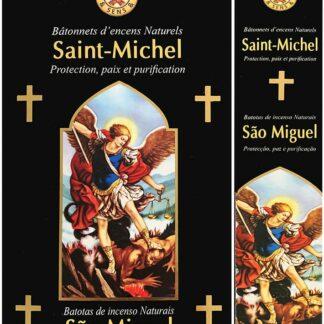 Encens Saint Michel Fragrances & Sens