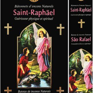 Encens Saint Raphaël Fragrances & Sens