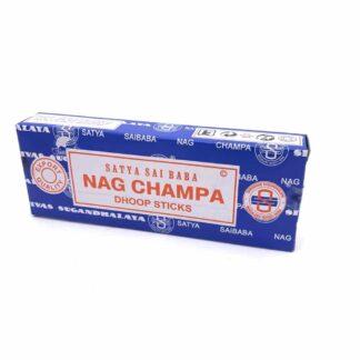 Encens Dhoop stick Satya Nag champa 24 g