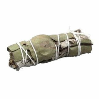 Sauge Blanche Eucalyptus Baton 20g - Sauge blanche