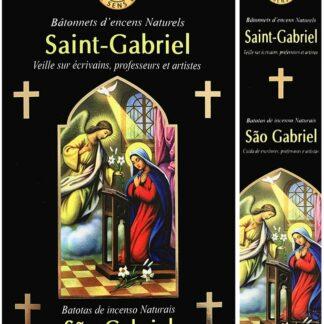 Encens Saint Gabriel Fragrances & Sens